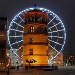 ALT TRIFFT NEU Düsseldorf