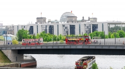 Berlin-Traffic