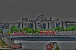 Berlin-Traffic II