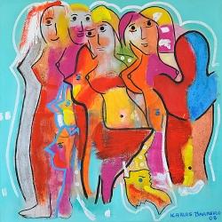 Kubanische Malerei