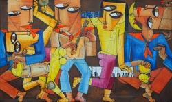Kuba Kunst IV