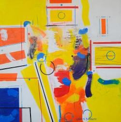 Kuba Kunst XII