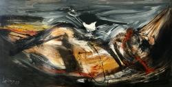 Kubanische Malerei XV